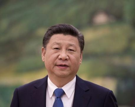 China invites British PM May to attend new Silk Road summit
