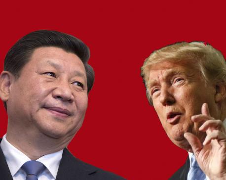China's Xi warns Trump of 'negative factors' hurting US ties