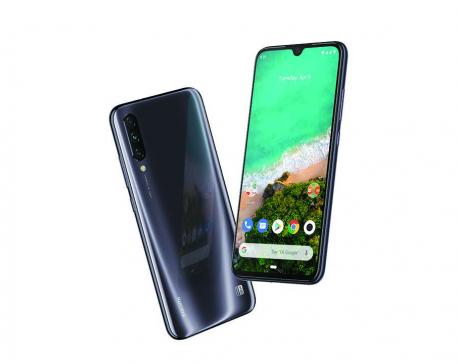Xiaomi launches Mi A3 Android One phone