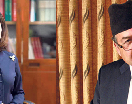 Chinese ambassador meets NCP senior leader Khanal amid growing intra-party rift within NCP