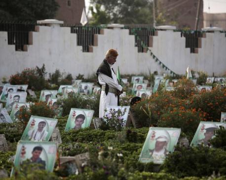 UN hosts aid-pledging conference for beleaguered Yemen
