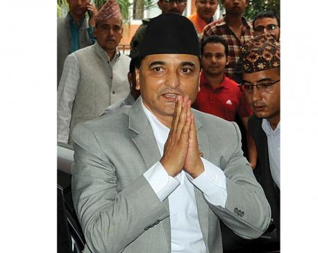 Indecent behavior against civil aviation minister unfortunate: AOAN