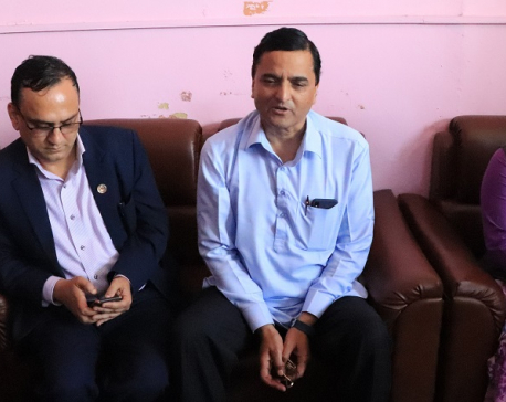 New mountains to be opened for climbing: Minister Bhattarai