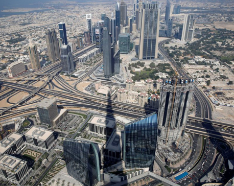 UAE bans citizens from travelling to Nepal, India, Pakistan and some other countries