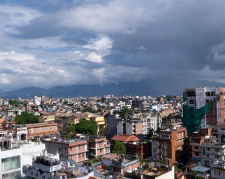 Prohibitory order extended till Sept 16 in Kathmandu Valley