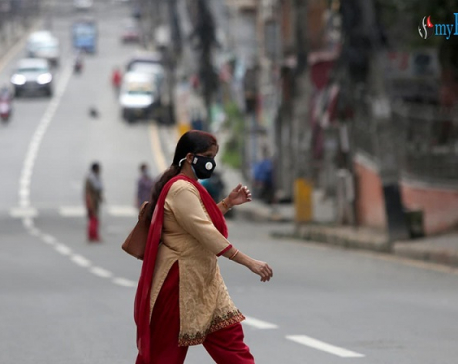 Prohibitory orders in the Kathmandu Valley to be extended till May 12