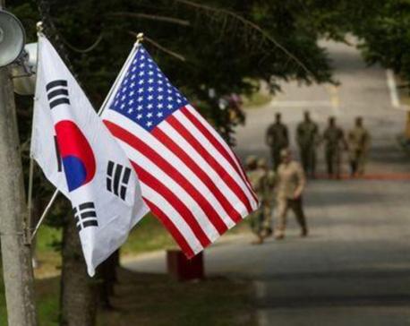 Seoul, Washington fail to agree on cost of U.S. troops; U.S. denies $5 billion demand