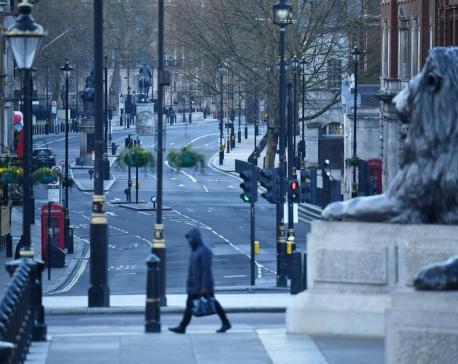 UK coronavirus deaths could reach 7,000 to 20,000 - Ferguson