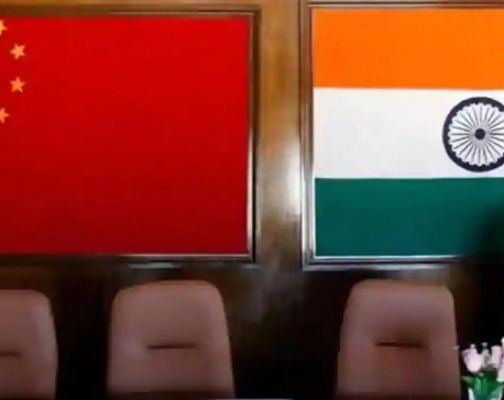 Indian army says one officer, two soldiers killed in 'violent faceoff' on border with China