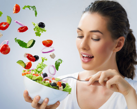 Eating habits that make you unproductive