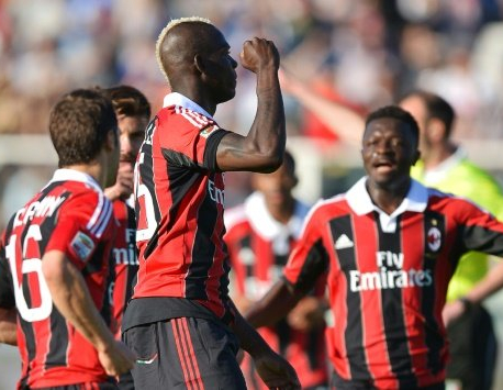 Forgery claims hit AC Milan takeover bid
