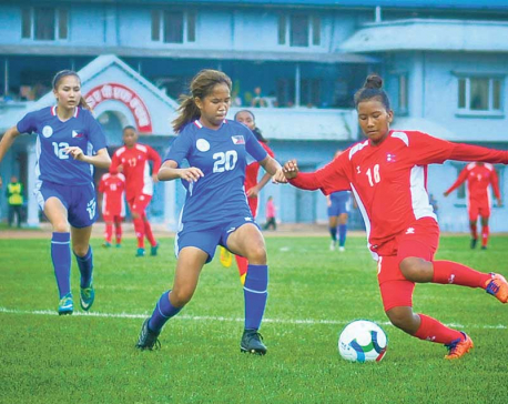 Nepal in dire need of win in Group E after humiliating Philippines defeat