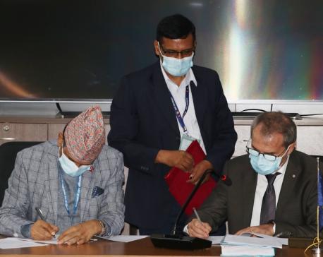 ADB providing Rs 19.58 billion to Nepal to purchase coronavirus vaccines