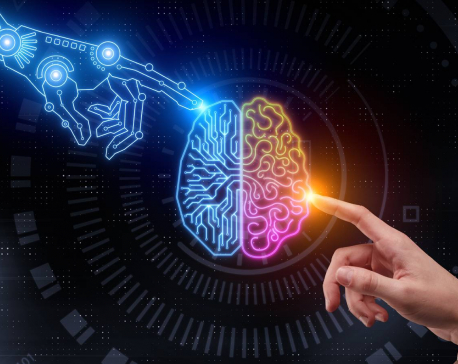 Is AI dangerous or beneficial for humankind?