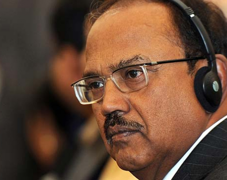 Doval calls PM Dahal regarding Kanchanpur incident
