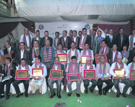 Hydropower producers appreciated for their contribution