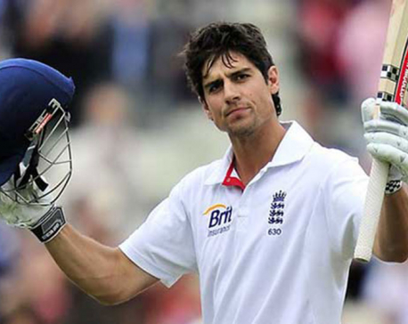 Test cricket's 10 most capped players