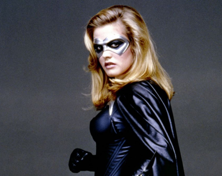 Alicia Silverstone says she was called fatgirl' for Batman and Robin' role