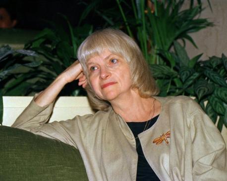 Alison Lurie, prize winning novelist, dead at 94