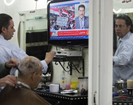Al-Jazeera denounces Israel's decision to close its bureau