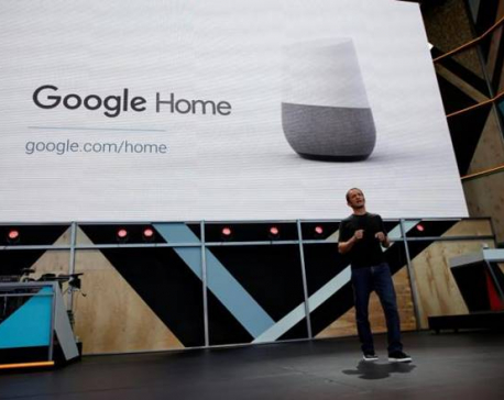 Google launches Allo, new AI-centric messaging app