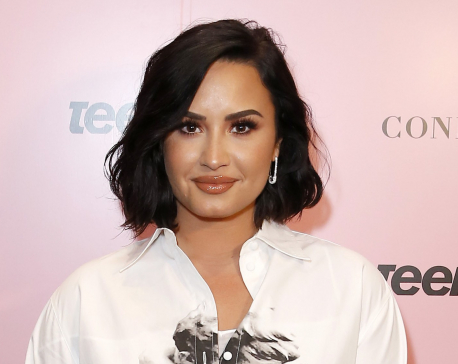 Demi Lovato to perform at Grammys 2020