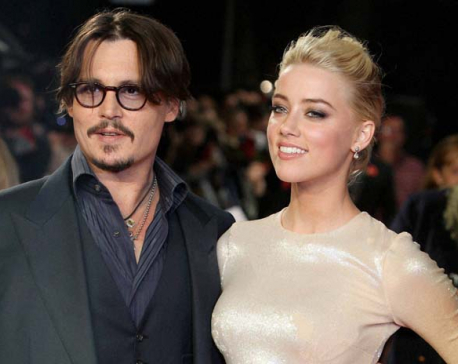 Amber Heard donates $7 mn divorce settlement to charity