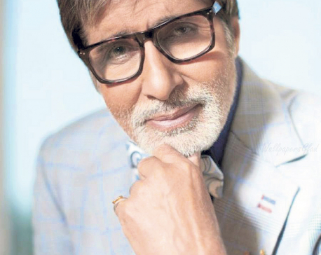 Big B has 29 million Twitter followers
