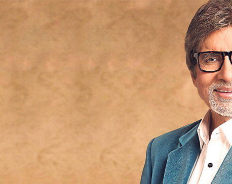 Big B praises short films with vital messages