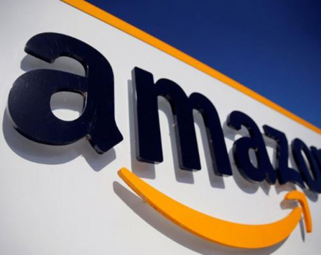 Amazon vows to meet goals of Paris climate agreement by 2040