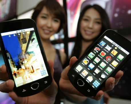 Android users more humble, honest than iPhone users: Study