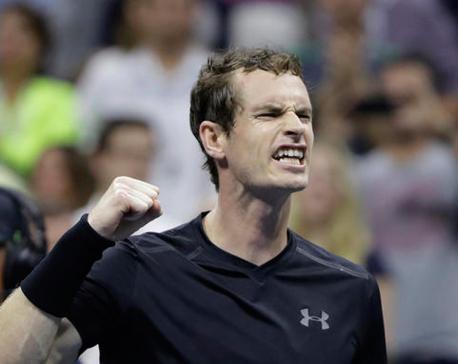 Murray beaten in Wimbledon quarter-finals by Querrey