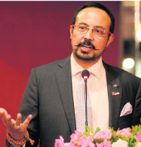 Anil Shah to join Century Bank