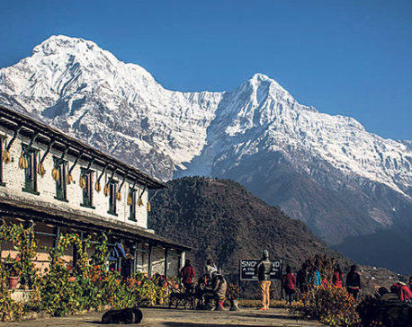 10 places to visit in Nepal: Choose your destination