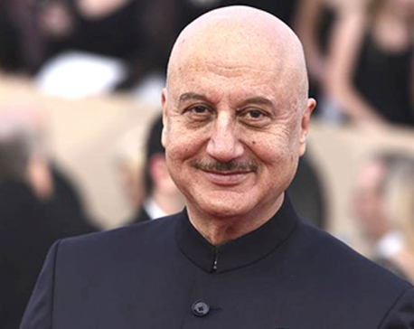 Anupam Kher: 'Hotel Mumbai' taught me to value humanity above all