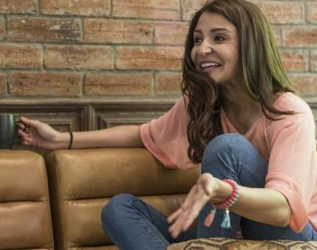 I'm closer to Ranbir Kapoor than Ranveer Singh: Anushka Sharma
