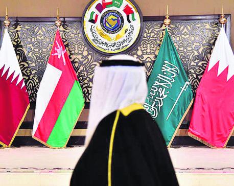 Is Arab unity dead?