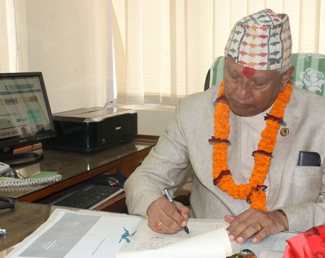 Statute will be amended after Dashain festival: Minister KC