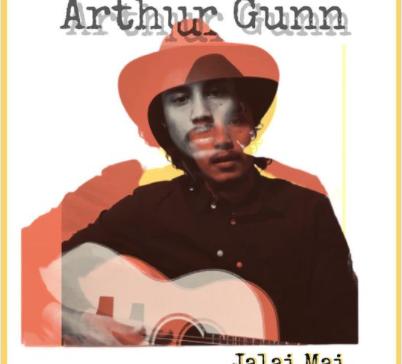 Arthur Gunn's 'Jalai Mai' released