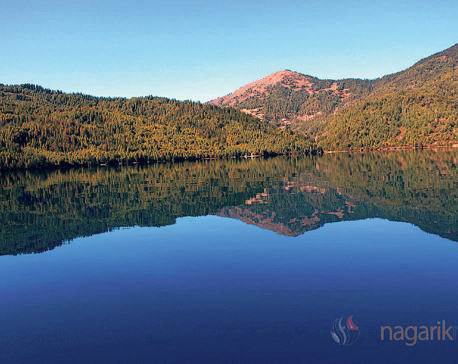 As tourism boom hits Rara, foreign visitor numbers disappointingly low