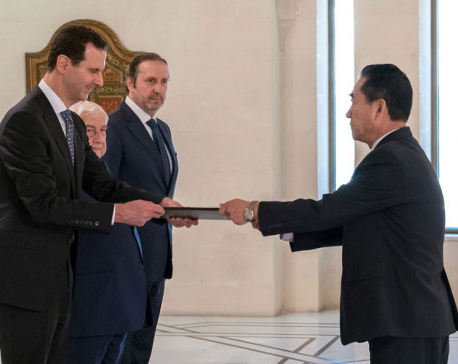 Syrian President Assad to meet North Korean leader Kim Jong-Un