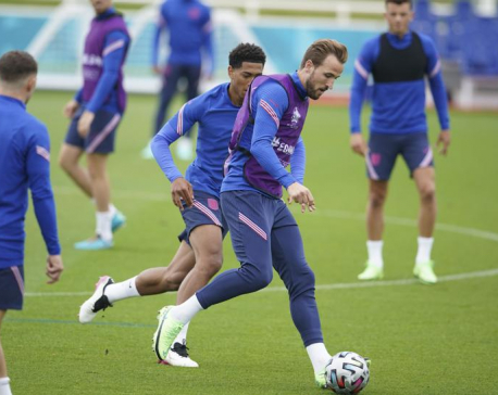 To home or Rome? England takes on Italy to end title drought
