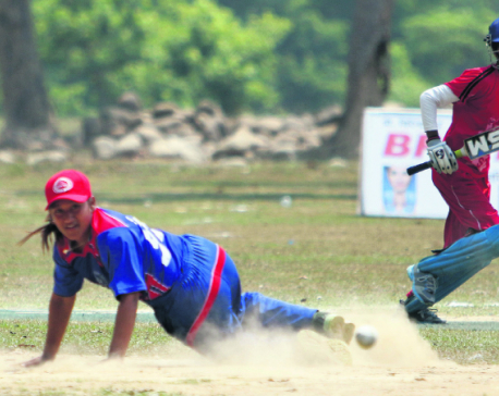 Kailali advances to Attariya Cup semifinals