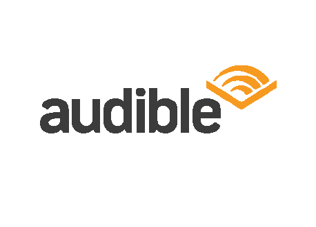 The top 10 audiobooks on Audible.com