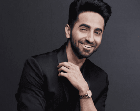 Miss People Screaming at My Gigs, Says Ayushmann Khurrana