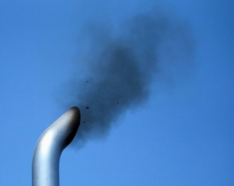 Greenhouse emissions hit new record, could bring 'destructive' effects – U.N.