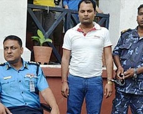 Notorious Indian criminal Dube shot dead on court premises