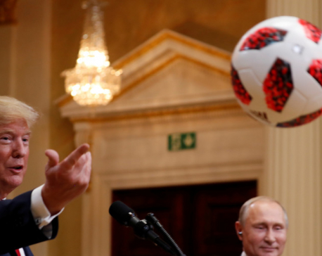 Russophobia digest part 2: This week's top scare stories in the MSM