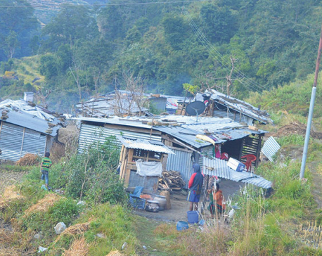 Quake survivors battling with extreme cold