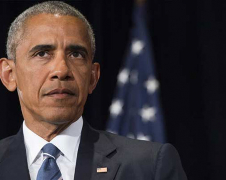 Obama to lead nation in remembering those killed on 9/11